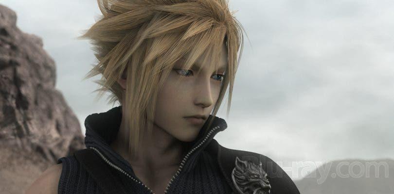 Aparecen varios Final Fantasy de PC listados en Amazon en físico