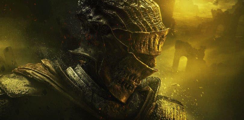 Un mod para Dark Souls III permite jugar en primera persona