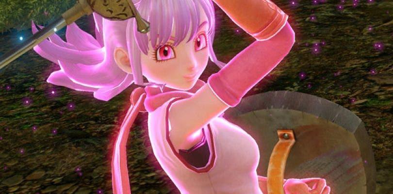 Se detallan las diferentes versiones de Dragon Quest Heroes II