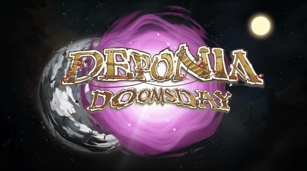 Deponia Doomsday Areajugones - 14