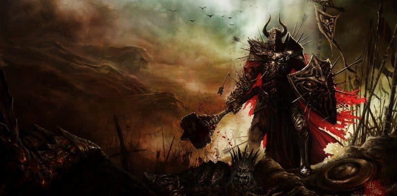 Diablo III: Eternal Collection podría llegar pronto a consolas