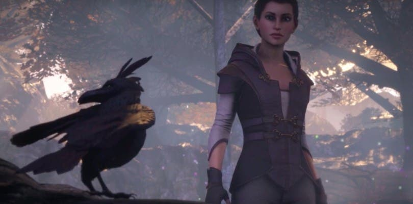 Dreamfall Chapters: Book Five muestra su tráiler oficial