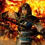 Nuevas imágenes de Dynasty Warriors: Eiketsuden