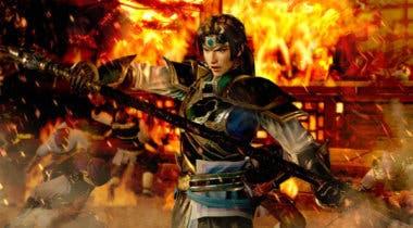 Imagen de Primeros detalles y capturas de Dynasty Warriors: Eiketsuden