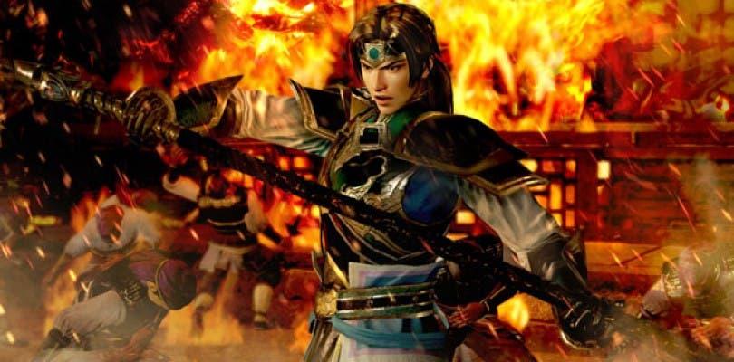 Primeros detalles y capturas de Dynasty Warriors: Eiketsuden