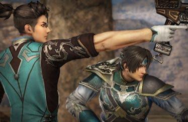 Nuevo vídeo mostrando la estrategia de Dynasty Warriors Eiketsuden