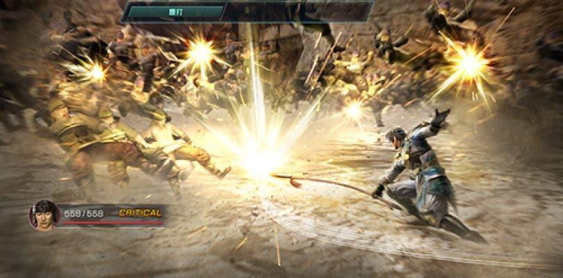 Llega el primer tráiler de Dynasty Warriors: Eiketsuden