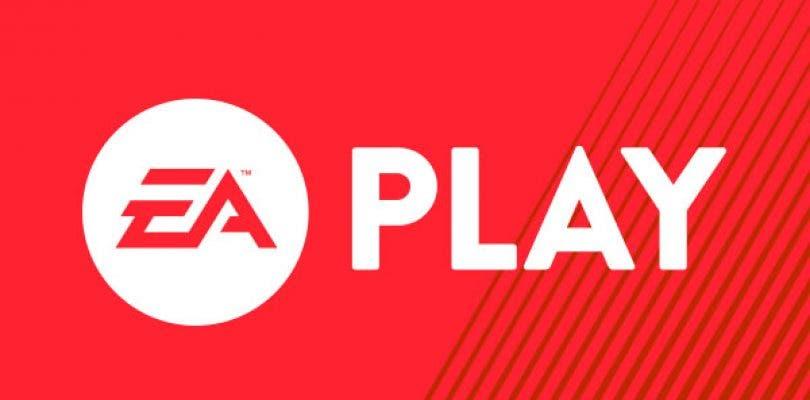 Horarios y nuevos detalles del EA Play 2016