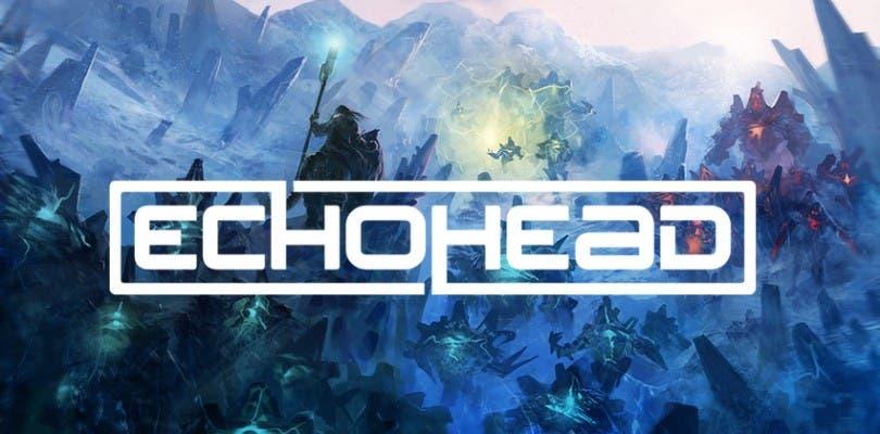 Echohead Games: La nueva empresa del diseñador de Scribblenauts