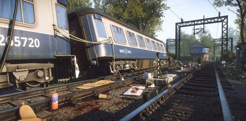 Ya disponible en Steam Everybody's Gone to the Rapture