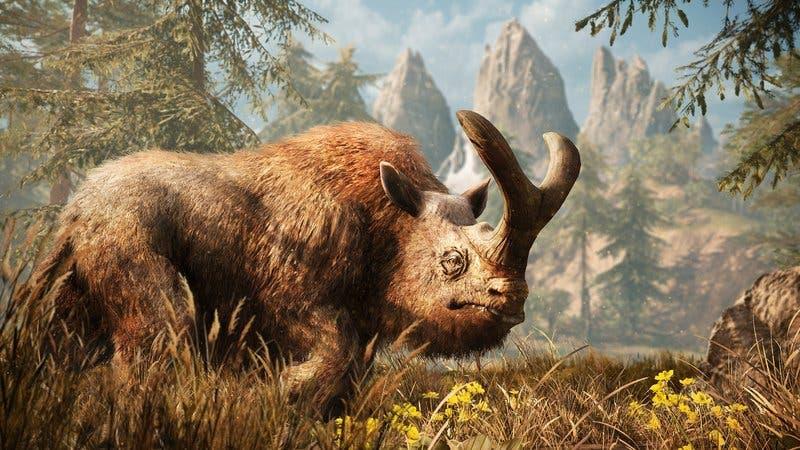 Far Cry Primal - Rhino