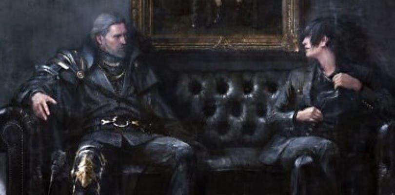 Muchos nuevos detalles sobre Final Fantasy XV