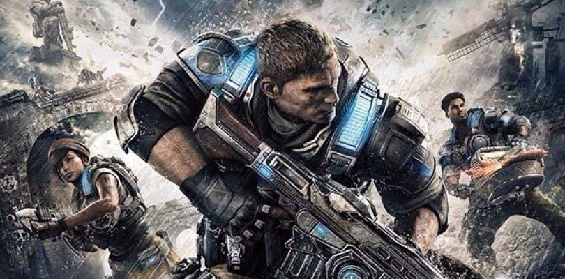 Comprando Gears of War 4 antes fin de año te llevas la saga gratis