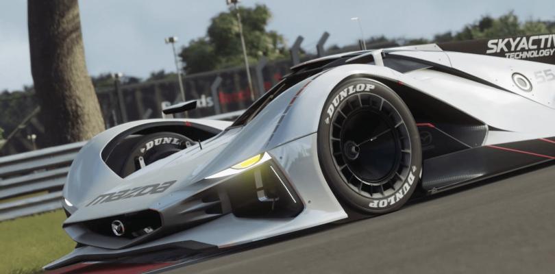Sony calienta los motores para el E3 con Gran Turismo Sport