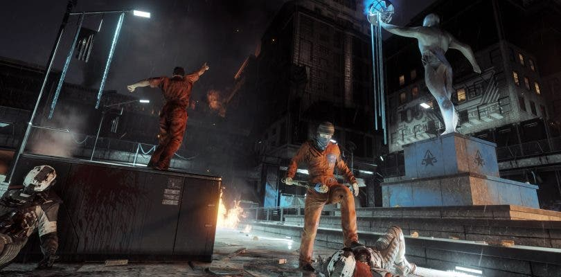 Homefront: The Revolution recibirá soporte en PlayStation 4 Pro