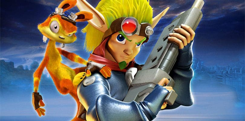 Naughty Dog desmiente que Jak and Daxter 4 esté en desarrollo