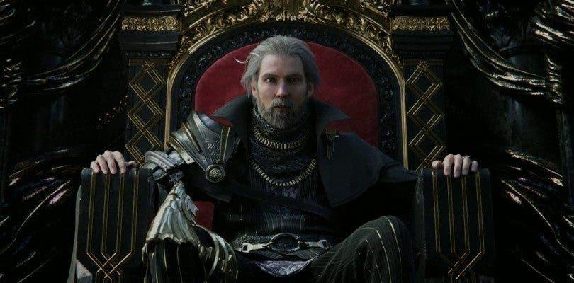 Kinglslaive: Final Fantasy XV ya se encuentra disponible