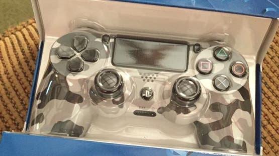 Mando Parálisis Cerebral PlayStation 4