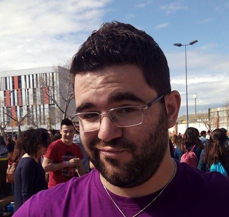 Manuel Gavilán