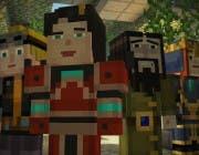 Análisis Minecraft: Story Mode Capítulo 5