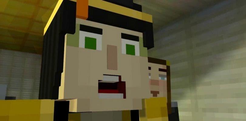 Ya hay fecha de lanzamiento para la película de Minecraft
