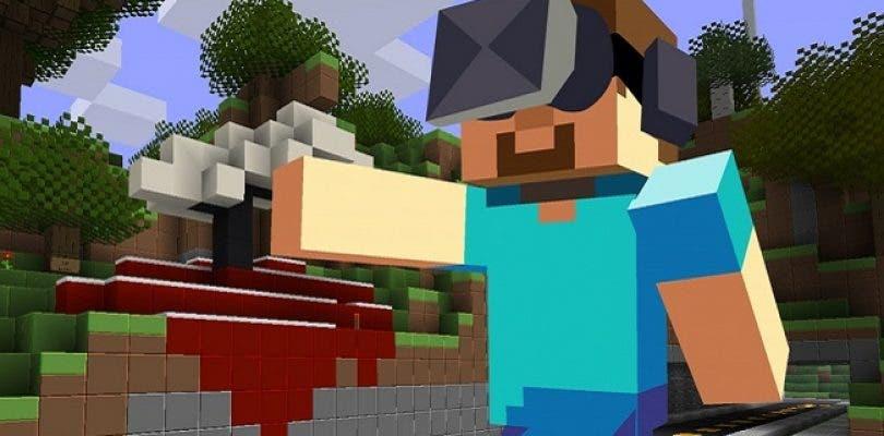 El creador de Minecraft, en contra de los FPS para consolas