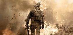 Call of Duty: Modern Warfare 2 es ahora retro-compatible en Xbox One