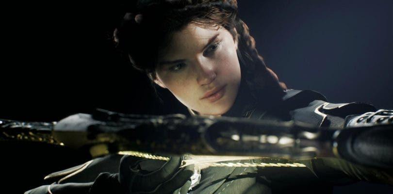 Paragon tendrá beta abierta esta semana en PC y PlayStation 4