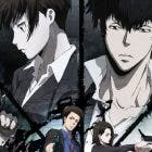 Psycho Pass: Mandatory Happiness confirma sus fechas en Occidente