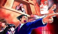 Nuevo gameplay de Ace Attorney – Spirit of Justice