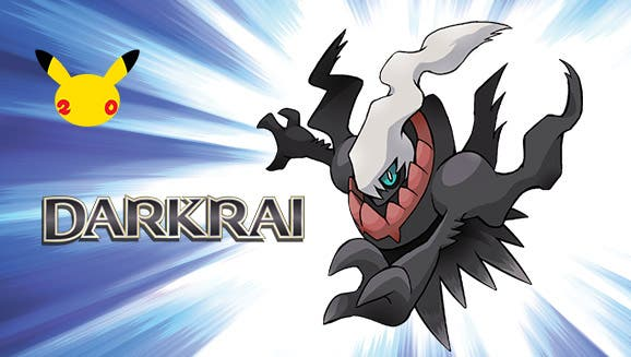 Pokémon Darkrai