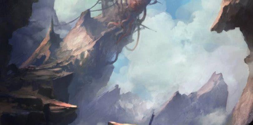 Lo nuevo de Mercury Steam se muestra en un gameplay