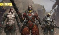 Raiders of the Broken Planet tendrá soporte para Xbox One X