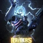 Raiders of the Broken Planet tendrá soporte para Xbox One X