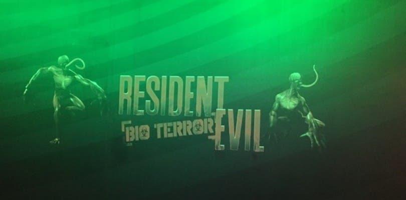Un nuevo juego de la saga Resident Evil llegará a dispositivos VR