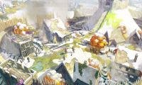 Square Enix desvela la fecha de salida de I Am Setsuna en Europa