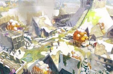 I Am Setsuna muestra un detallado tráiler gameplay