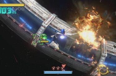 Ronda de gameplays de Star Fox Zero