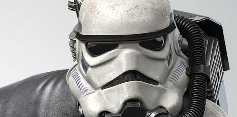 Reportaje: Así es el nuevo modo offline de Star Wars Battlefront