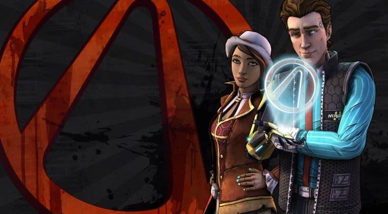 Imagen de Tales From The Borderlands concreta su llegada a Nintendo Switch con fecha de lanzamiento