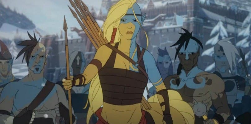 The Banner Saga Trilogy requerirá descarga de datos adicional al instalarse en Switch