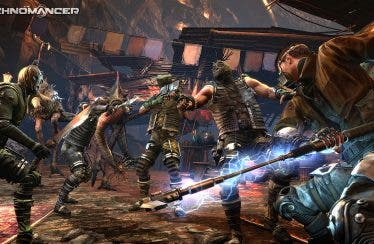 The Technomancer prepara su lanzamiento con un nuevo gameplay