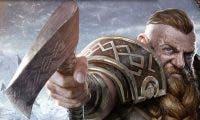 Los enanos llegan a Might & Magic Heroes VII