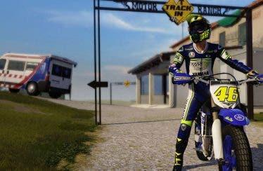 Valentino Rossi The Game muestra en un tráiler sus mejores motos