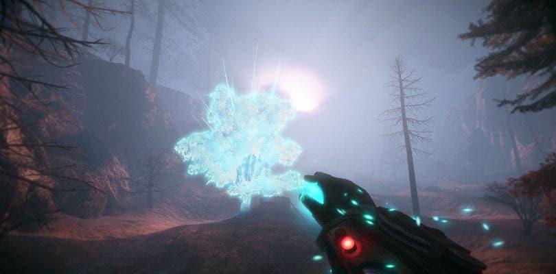 Valley se muestra por primera vez en un gameplay