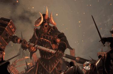 Nuevo vídeo de la campaña de Total War: Warhammer