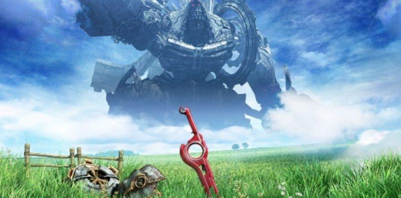 Xenoblade Chronicles llegará pronto a la Consola Virtual de Wii U