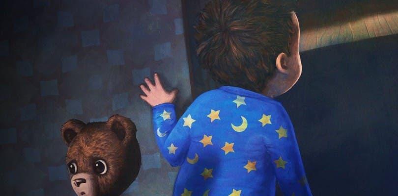 Among the Sleep contará con edición física en PC y PlayStation 4