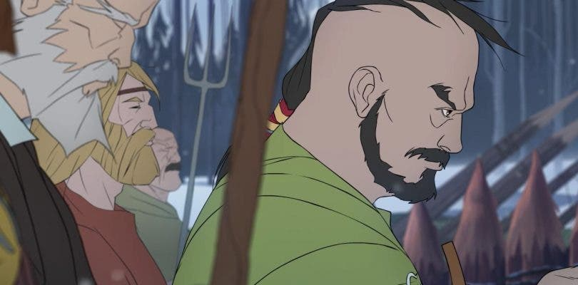 The Banner Saga 2 se deja ver en acción en Nintendo Switch