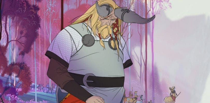 The Banner Saga 2 se amplía gratis con el modo supervivencia